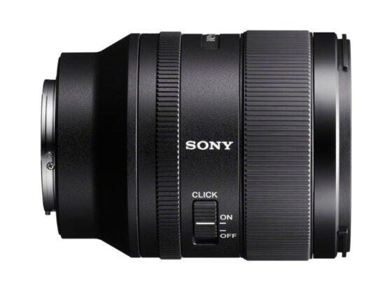 Объектив Sony SEL-35F14GM купить официальном магазине