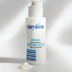 STORYDERM_Энзимная очищающая пудра_OSMO ENZYME WASH