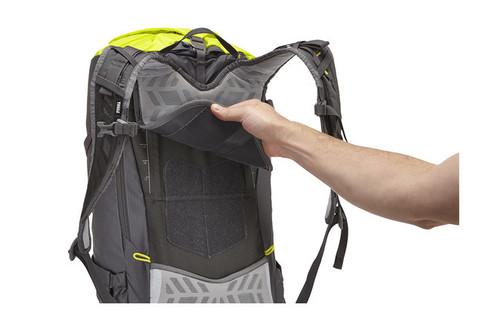 Картинка рюкзак туристический Thule Stir 35 Оранжевый - 9