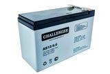 Аккумулятор Challenger AS12-9.0 ( 12V 9Ah / 12В 9Ач ) - фотография