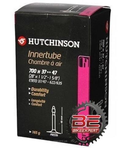 Камера Hutchinson 700C 37-47мм 48мм FV