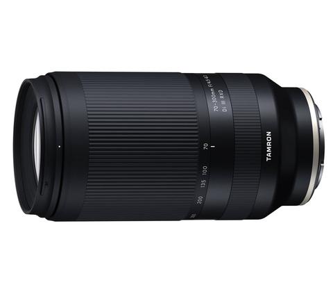 Tamron 70-300mm F4.5-6.3 Di III RXD (A047S) Sony E