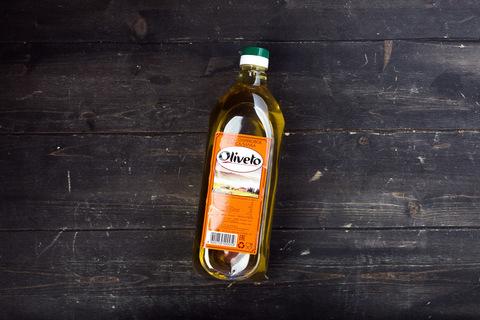 """Оливковое масло для жарки """"SANSA"""""""