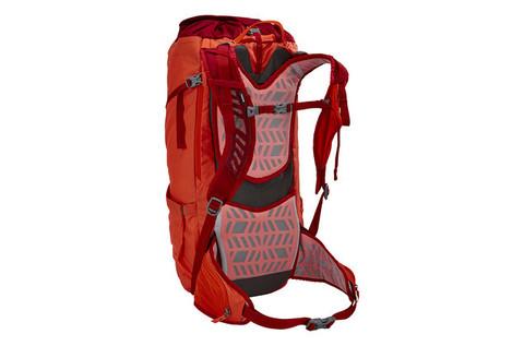 Картинка рюкзак туристический Thule Stir 35 Оранжевый - 3