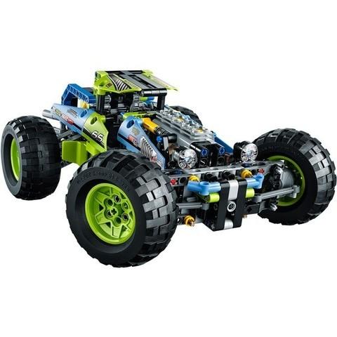 LEGO Technic: Внедорожник 42037 — Formula Off-Roader — Лего Техник