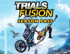 Trials Fusion Season Pass (для ПК, цифровой ключ)