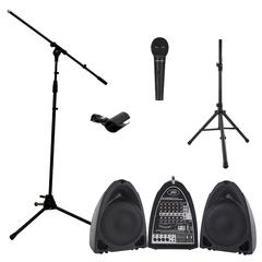 Звукоусилительные комплекты Peavey PVi Portable