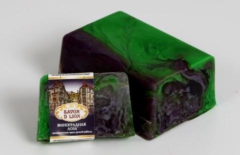 Косметическое мыло Виноградная лоза 100 гр. ТМ SAVON D LION