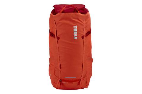 Картинка рюкзак туристический Thule Stir 35 Оранжевый - 2
