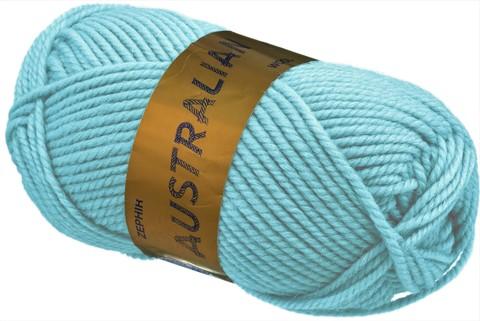 Australian wool 821