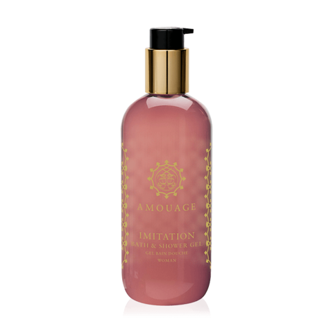 Amouage Imitation woman Shower gel