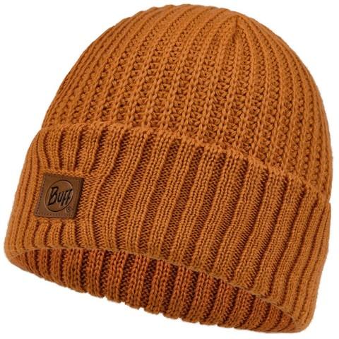 Вязаная шапка Buff Hat Knitted Rutger Ambar фото 1