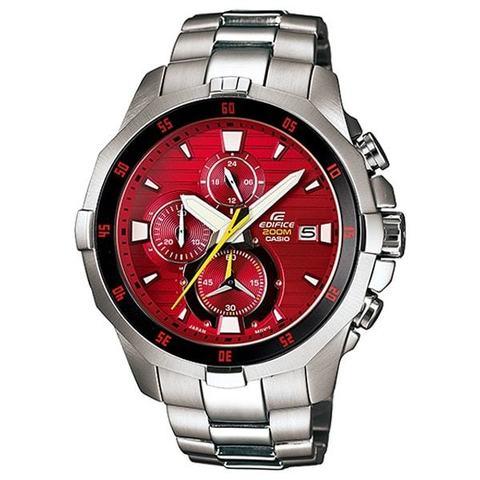 Купить Наручные часы Casio EFM-502D-4AVUDF по доступной цене