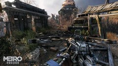 Метро: Исход. Издание первого дня (Xbox One/Series X, русская версия)