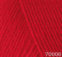 70006  (Красный)