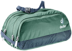 Косметичка Deuter Wash Bag Tour II Seagreen/Navy