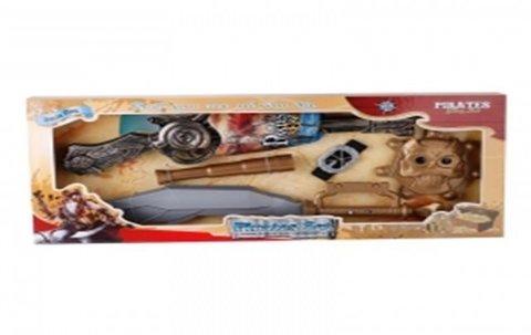 Пиратское оружие - в уп 5шт, Размер 60*28