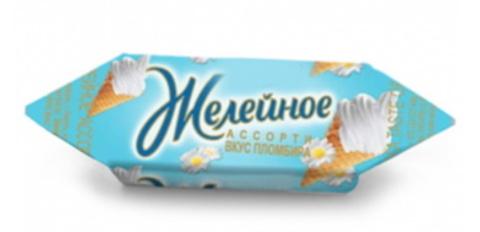 Белорусские конфеты