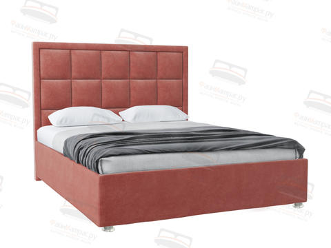 Кровать Sontelle Ирсон с подъёмным механизмом