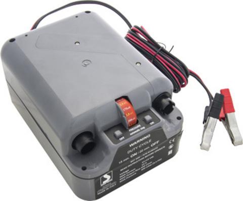Электрический лодочный насос Bravo BST 300 (6130136)