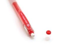 Цветные механические карандаши Pilot Color Eno (или カラーイーノ — «кара ино» по-японски) выпускается в восьми ярких оттенках, каждому из которых соответствует оттенок цветного грифеля.