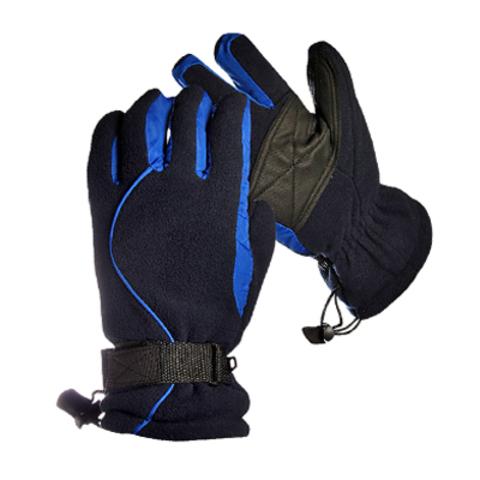 Утепленные перчатки WINTER