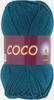 Пряжа Vita Coco 4330 (Петроль)