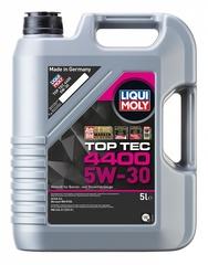 2322 LiquiMoly НС-синт.мот.масло Top Tec 4400 5W-30 C4(5л)