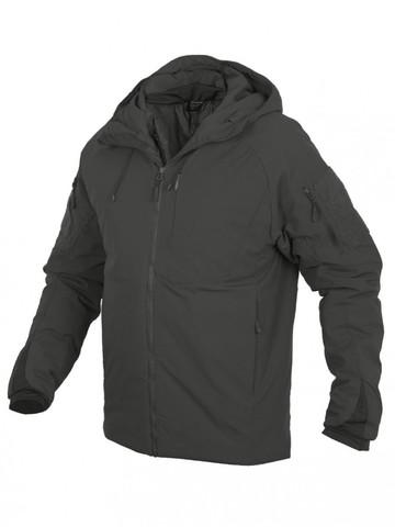 Куртка мужская зимняя Winter Jacket Lightweight, Черный