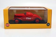 GAZ GL-1 1940 red DIP Models 1:43