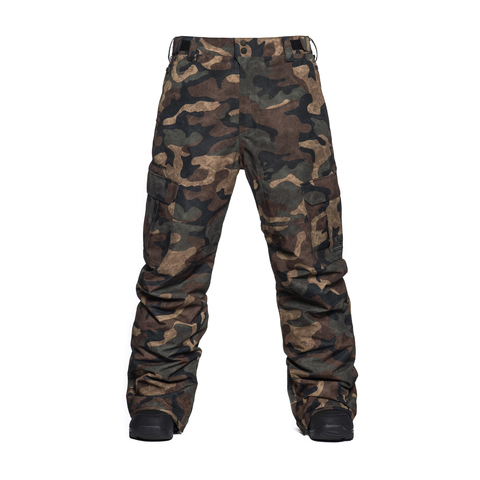 Штаны Horsefeathers HOWEL 10 PANTS woodland