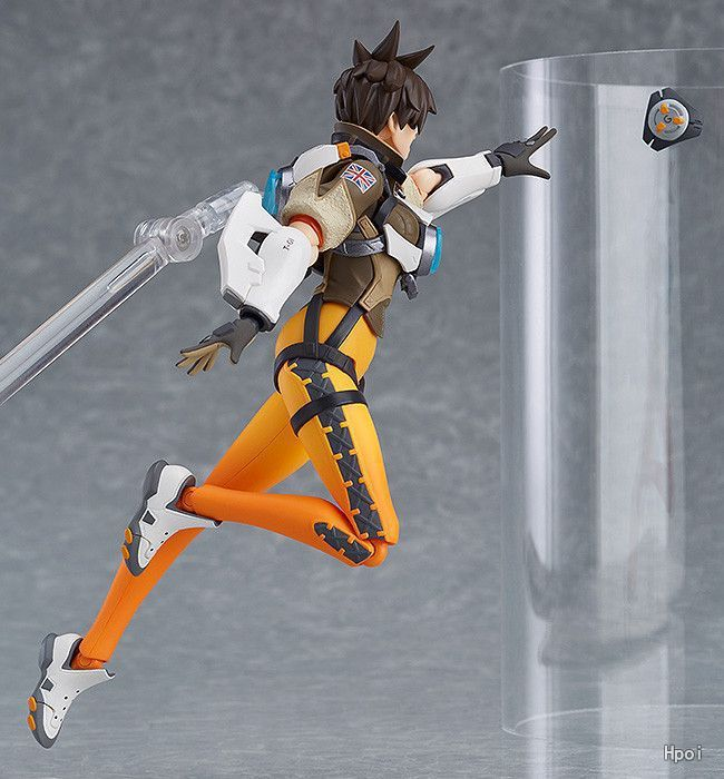 Tracer #1