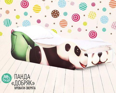 Кровать ПАНДА-ДОБРЯК