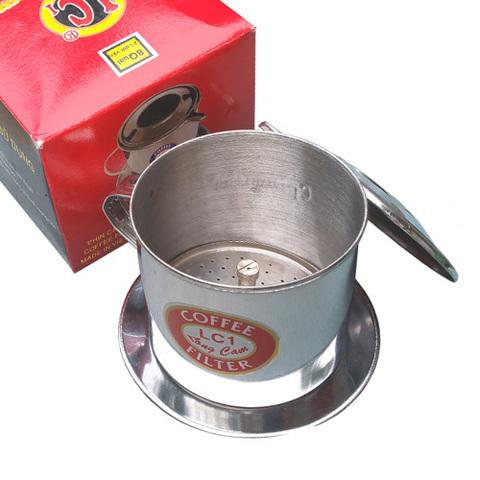 Чашка для заваривания кофе