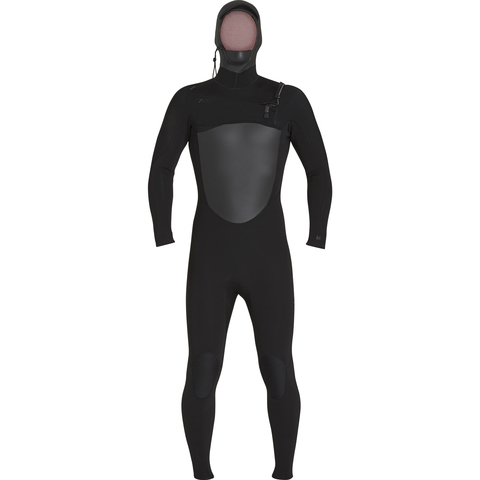 Мужской гидрокостюм с капюшоном Mens 6/5mm Ifiniti TDC X2 Hooded Fullsuit