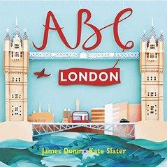 ABC London  (PB)  illustr.