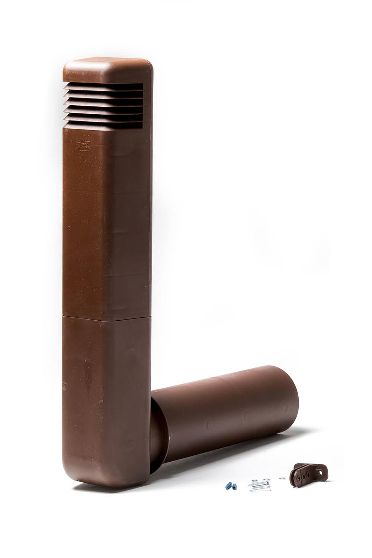 Цокольный дефлектор ТН