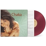 Chaka Khan / Epiphany - The Best Of Chaka Khan (Limited Edition)(Coloured Vinyl)(LP)