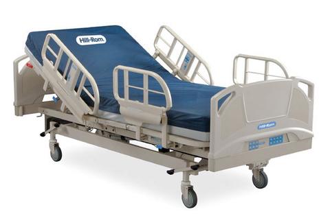 Медицинская функциональная кровать с винтовым приводом Hill-Rom 305 - фото