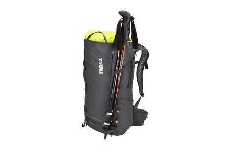 Картинка рюкзак туристический Thule Stir 35 Оранжевый - 12