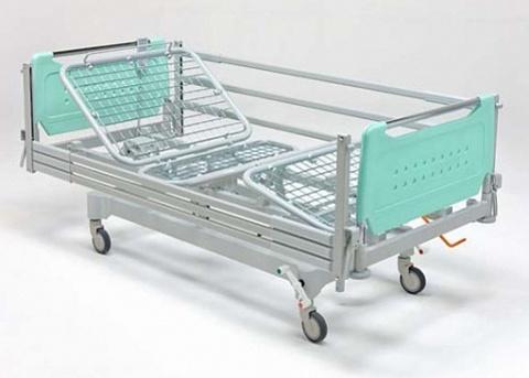 Кровать больничная 11-CP159 - фото