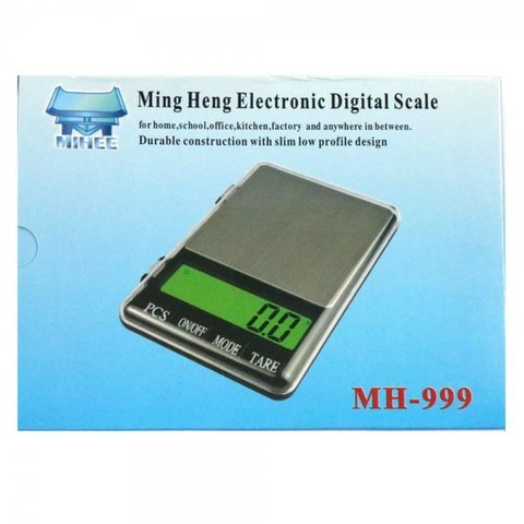 Электронные весы, портативные с точностью 0,01 г, максимальный вес - 600 г