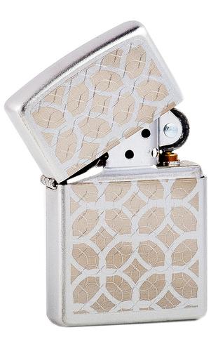Зажигалка Zippo Luxury