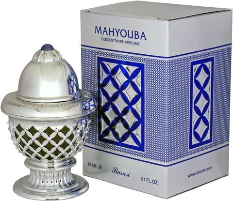 ПРОБНИК 1мл от MAHYOUBA / Маюба 30мл