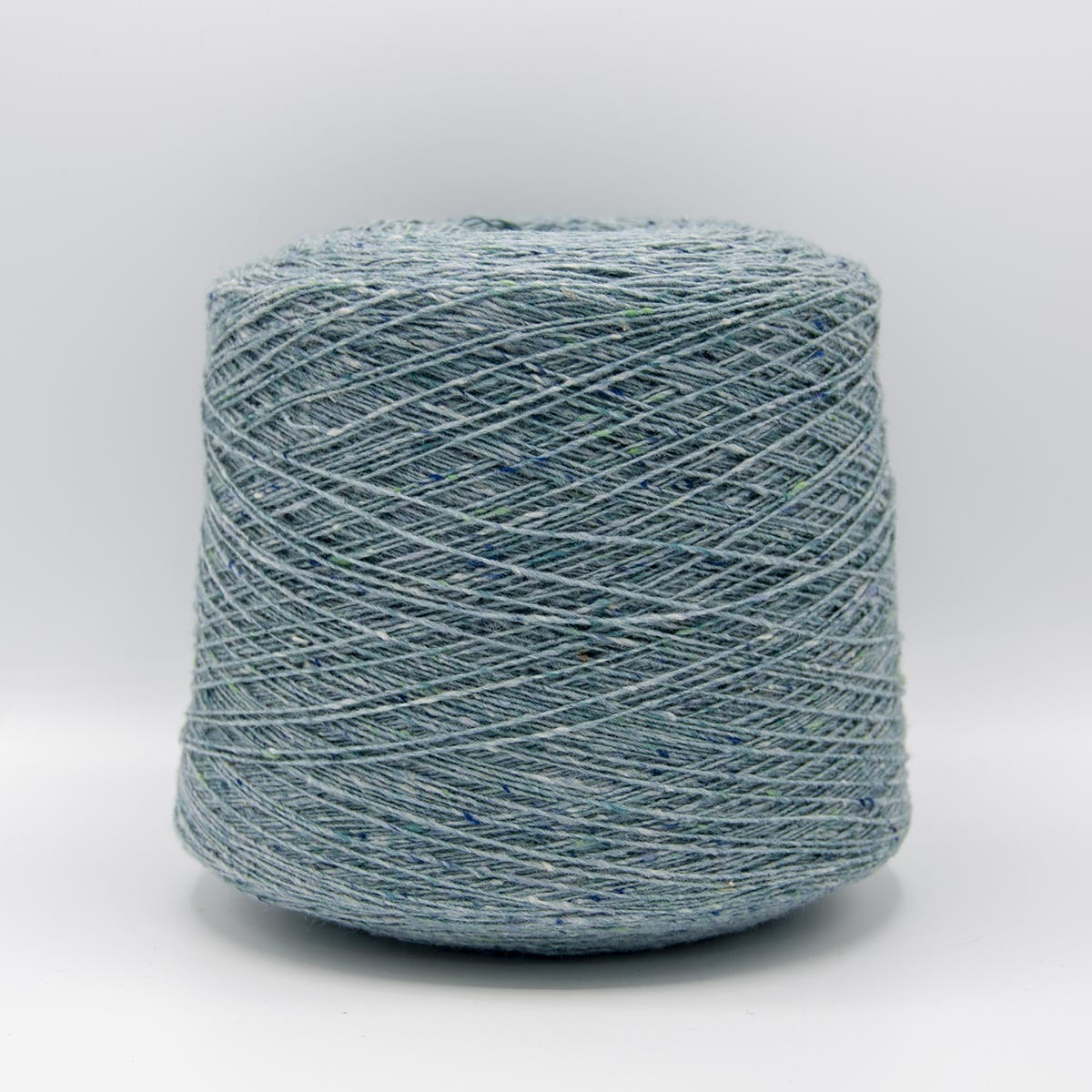 Knoll Yarns Soft Donegal (одинарный твид) - 5519