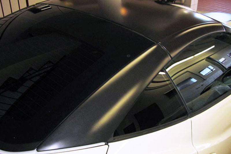 Карбоновая крыша Novitec Style для Ferrari California