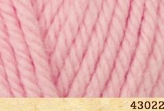 43022 (Нежно-розовый)