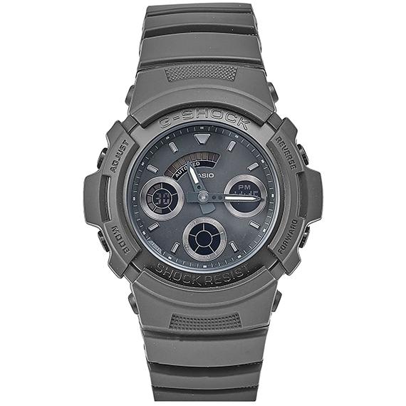 Casio AW-591BB-1ADR