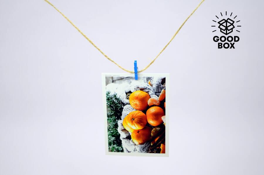 Новогодние открытки купить оптом в Казахстане