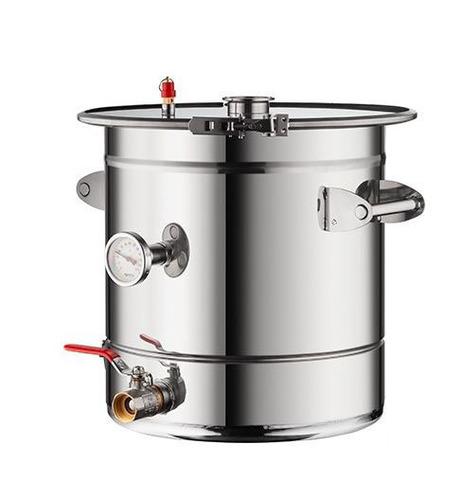 Домашняя пивоварня AquaGradus CraftMaster - комплект 30 литров
